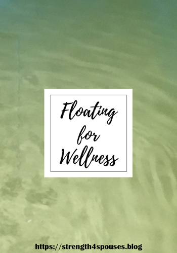 Floating for Wellness