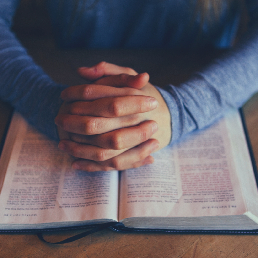 5 Comforting Bible Verses to Help You Through Tough Times