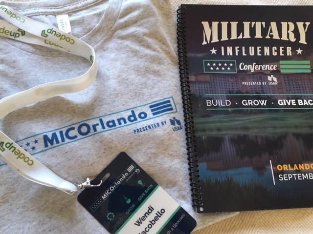 Recap of the Military Influencer Conference 2018