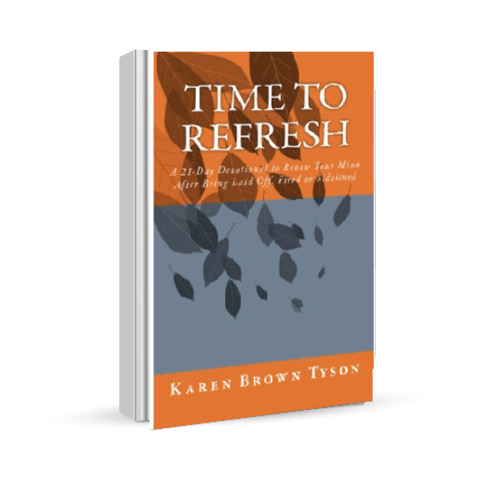 "WOW: Women on Writing's Blog Book Tour: Review of ""Time to Refresh"""