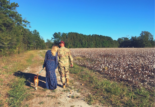 4 Ways to Support Military Couples without Children