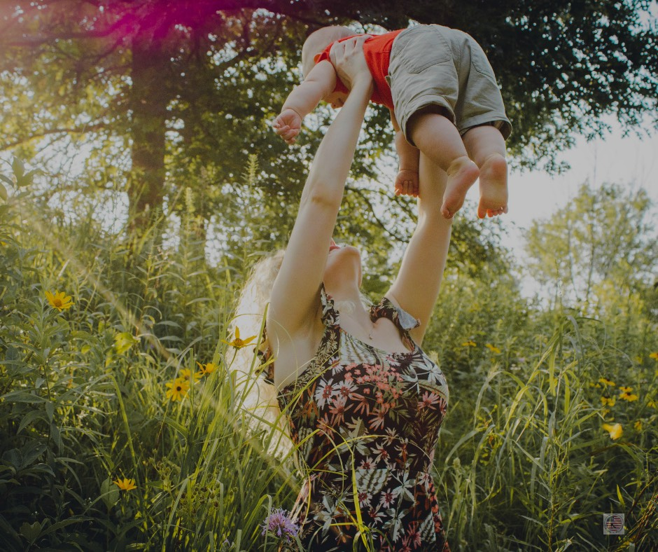 Experienced Military Moms Offer Advice to Military Spouse Moms-to-Be