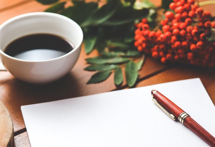 Journaling Power for Mental Health