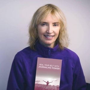 headshot of the author Mari L. McCarthy