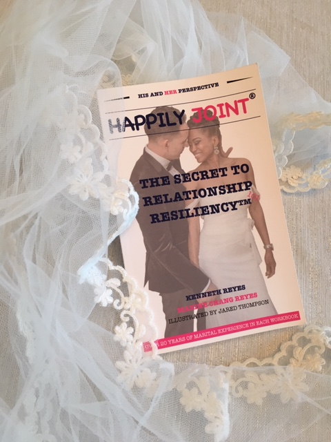 "Review of ""Happily Joint: The Secret to Relationship Resiliency"""