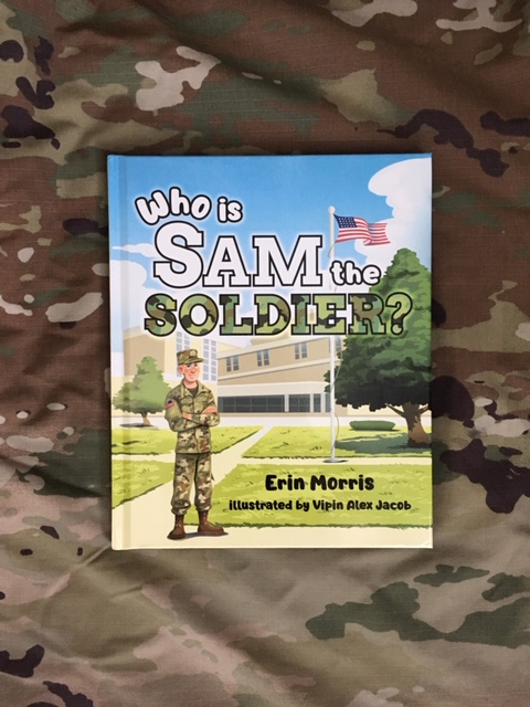 """Review of """"Who is Sam the Soldier?"""""""