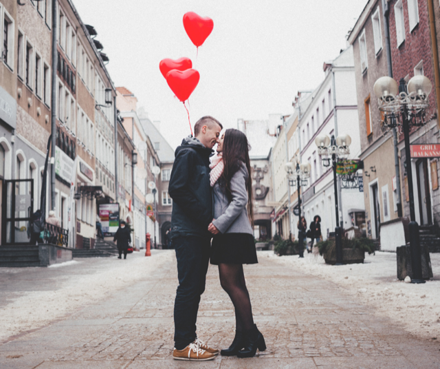 7 Gifts Military Spouses Really Want for Valentine's Day