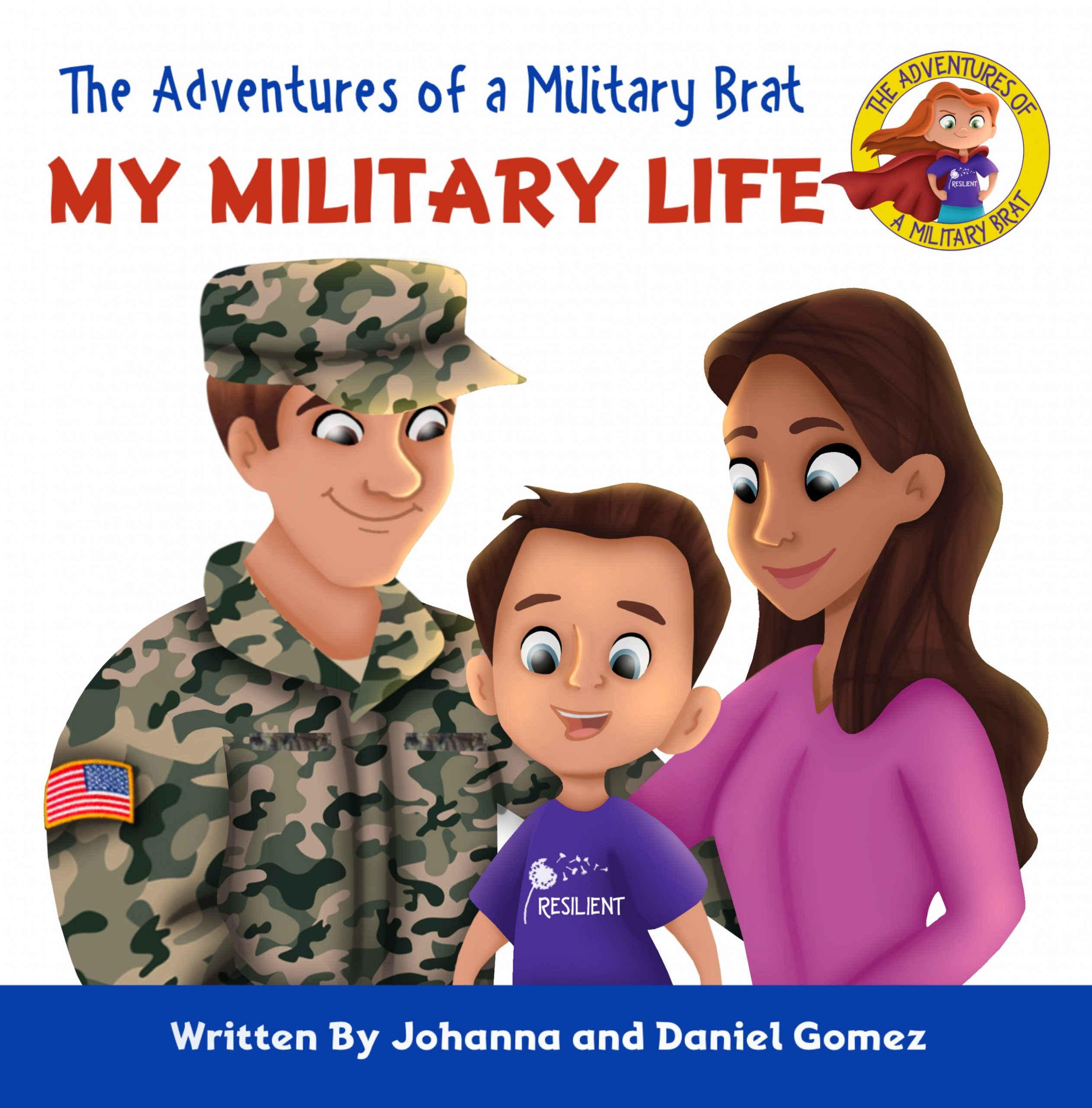 "Review of ""The Adventures of a Military Brat: My Military Life"""