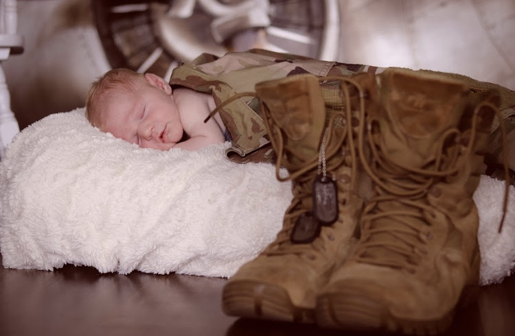 My Hope for You, Military Child