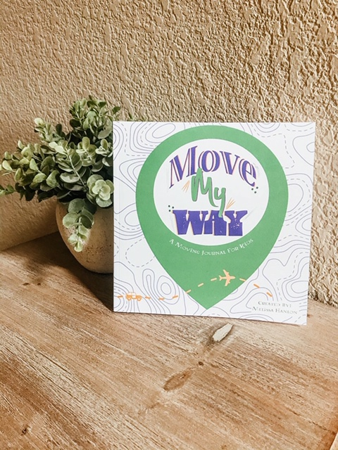 "Review of ""Move My Way"""