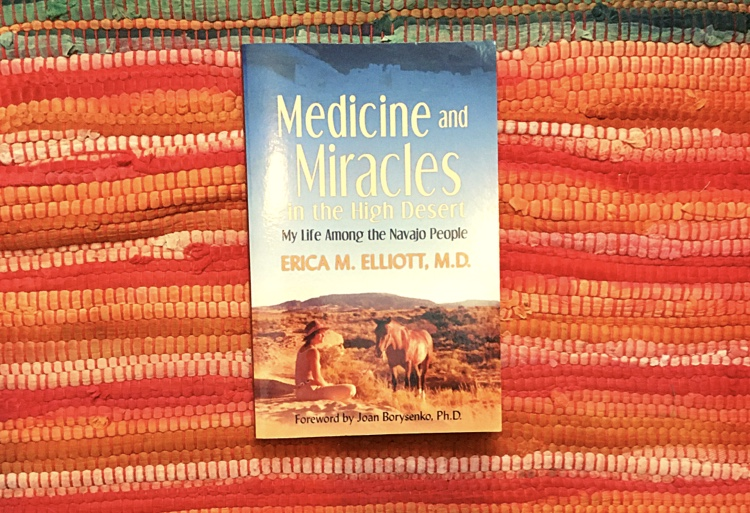 "Review of ""Medicine and Miracles in the High Desert"""