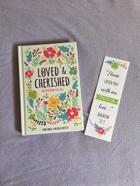 "Review of ""Loved and Cherished"""