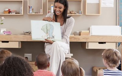 6 Tips for Finding High Quality Childcare at Your New Duty Station