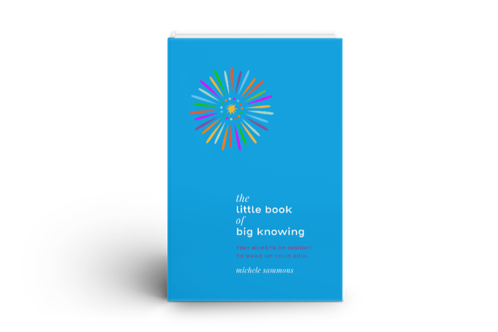 "Review of ""The Little Book of Big Knowing"""