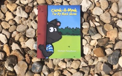 "Review of ""Chunk-A-Monk The Big Black Skunk"""
