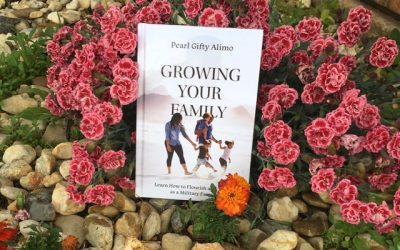 """Review of """"Growing Your Family: Learn How to Flourish and Thrive as a Military Family"""""""