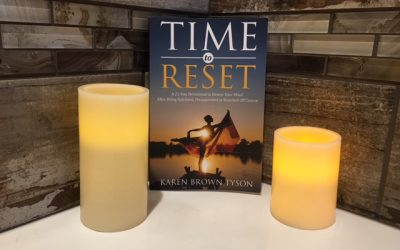 """Review of """"Time to Reset"""""""