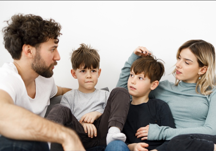 Family Communication and Mental Illness